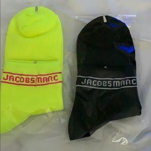 Marc Jacobs socks (unisex)